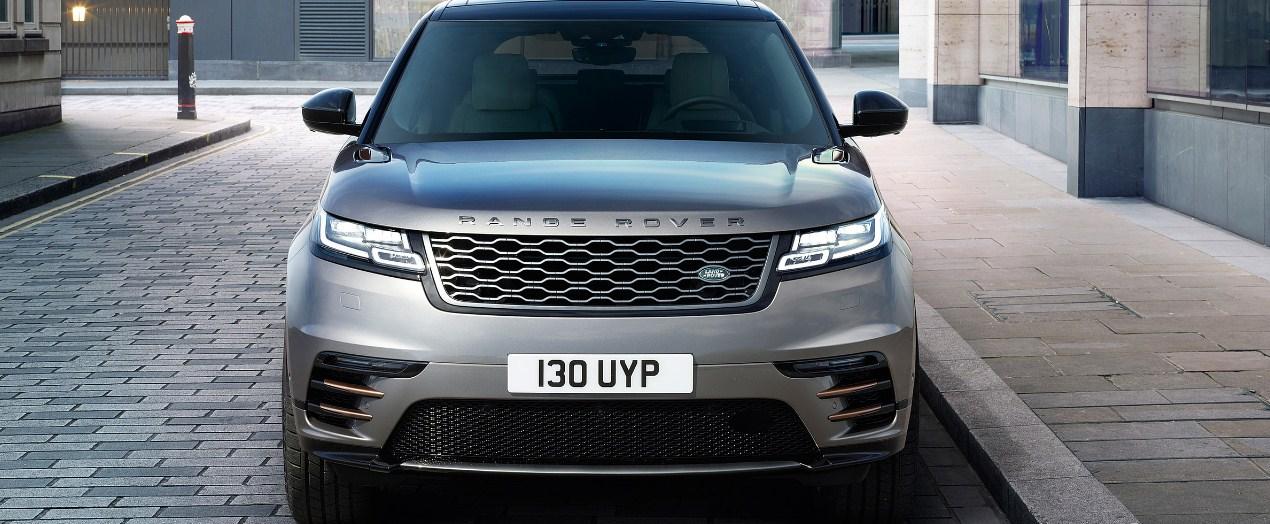 2018 Range Rover Velar 11