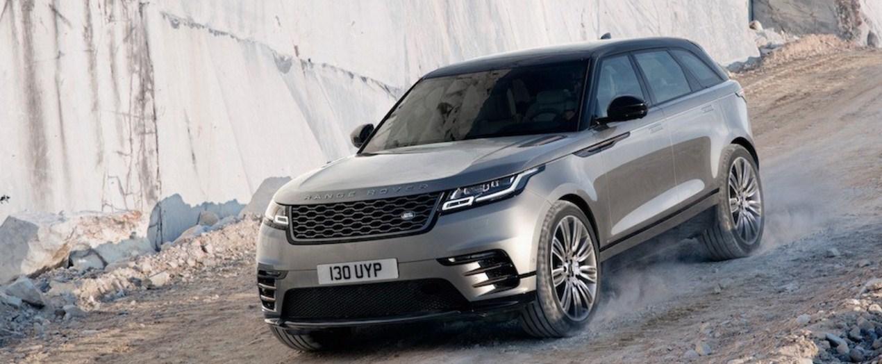 2018 Range Rover Velar 3