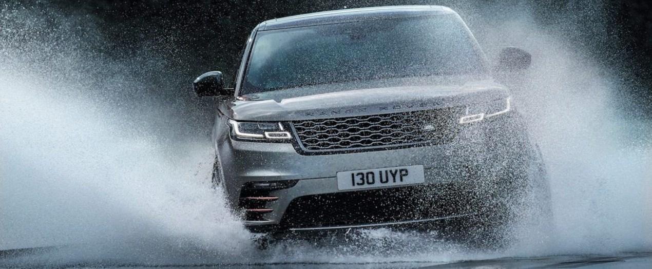 2018 Range Rover Velar 4