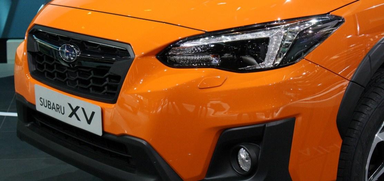 2018 Subaru Crosstrek 5