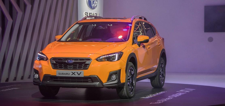 2018 Subaru Crosstrek 7
