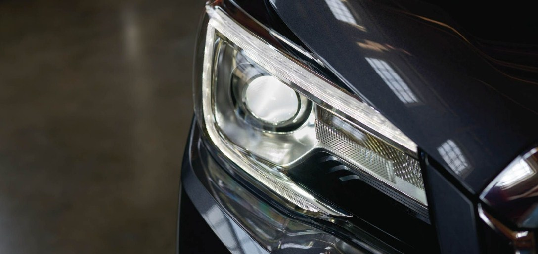 2018 Subaru Forester 1