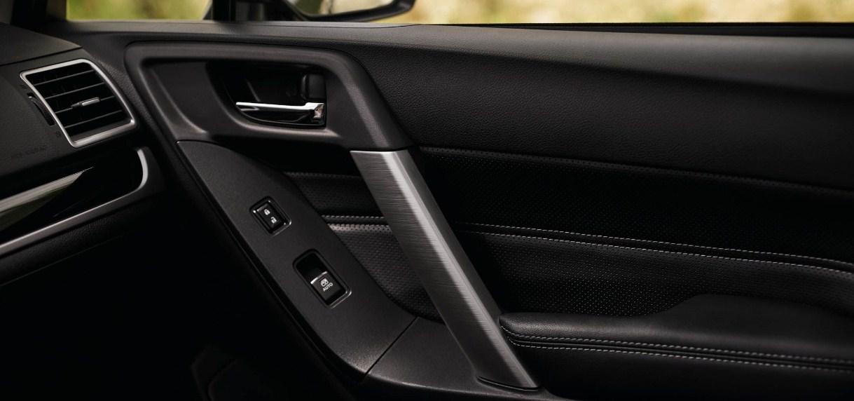 2018 Subaru Forester 3