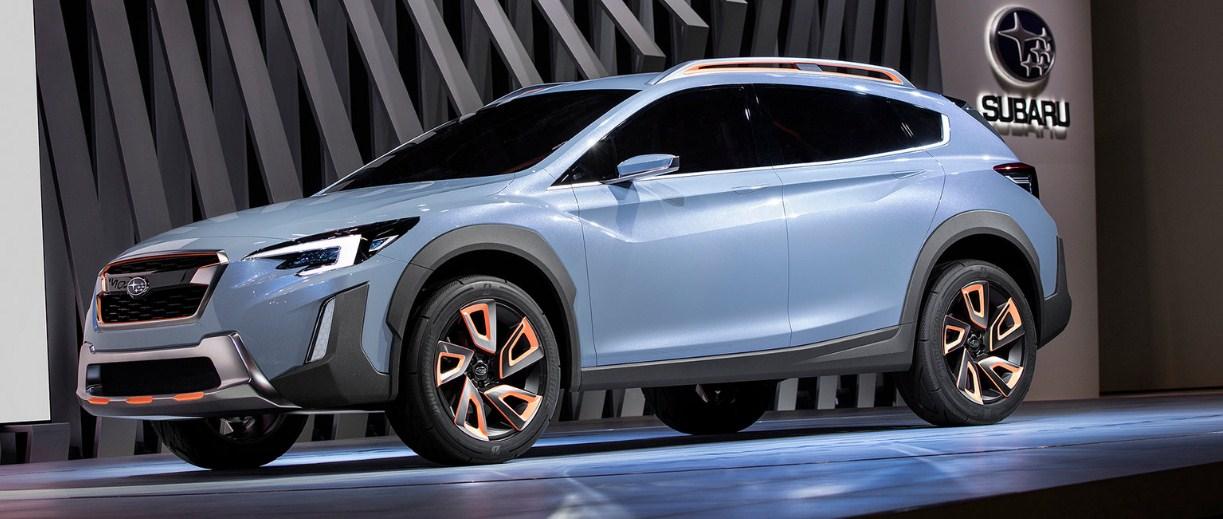 2018 Subaru XV 3