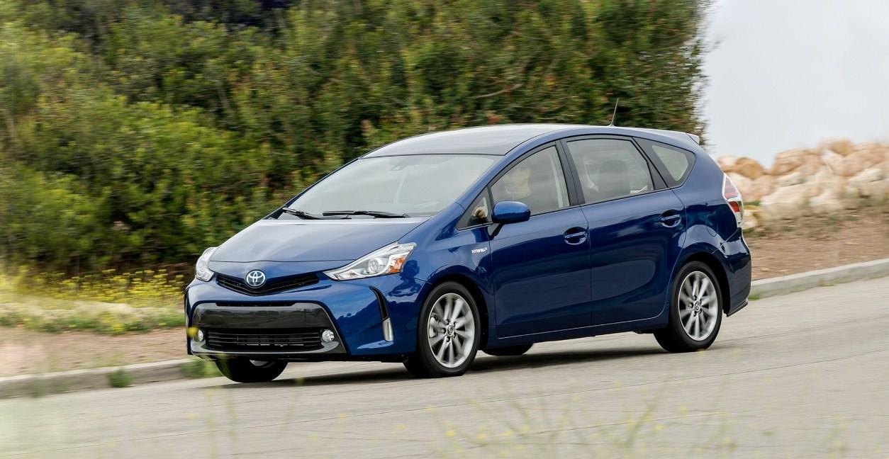 2018 Prius Prime Release Date >> 2017 Toyota Prius Specs | Upcomingcarshq.com