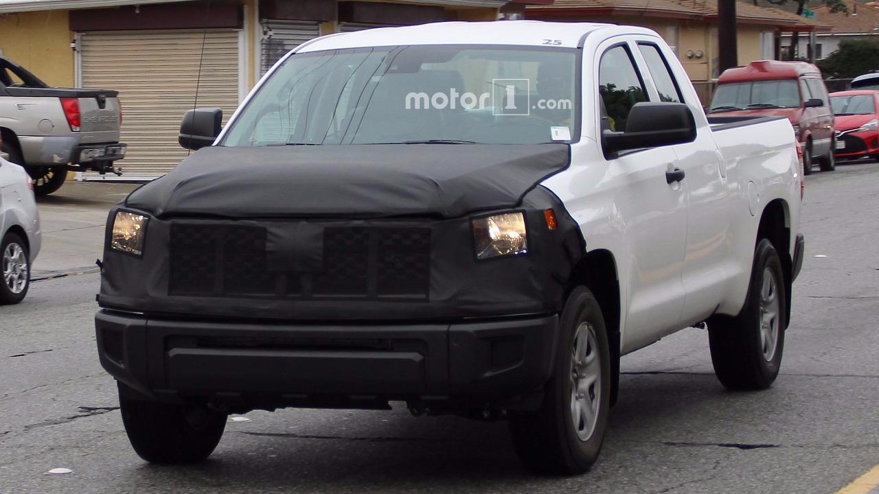 2018 Toyota Tundra Trd Pro Interior Diesel Price