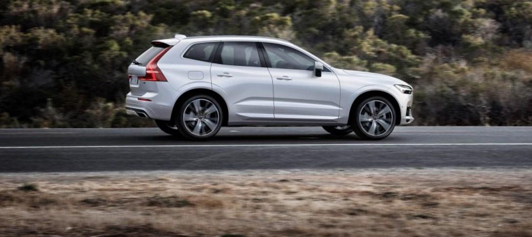 2018 Volvo XC60 2