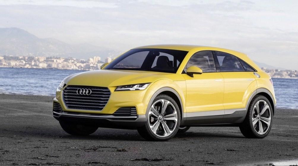 2019 Audi Q4 3