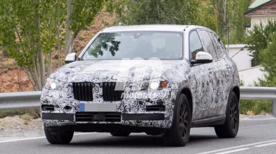 2019 BMW X5 2