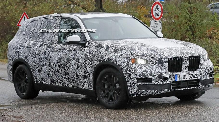 2019 BMW X5 3
