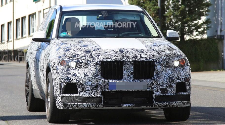 2019 BMW X5 4
