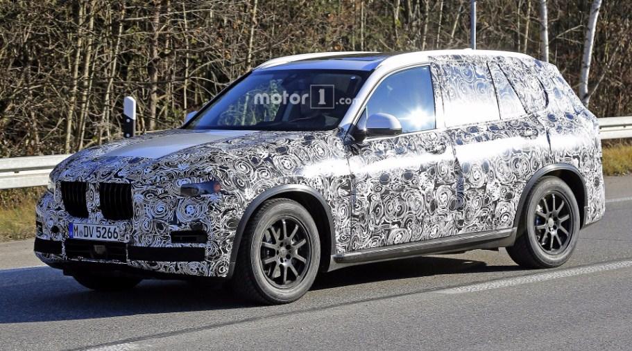 2019 BMW X5 5