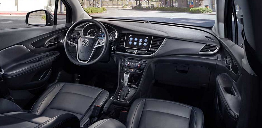 2019 Buick Encore Price, Changes, Interior, Engine, Design ...