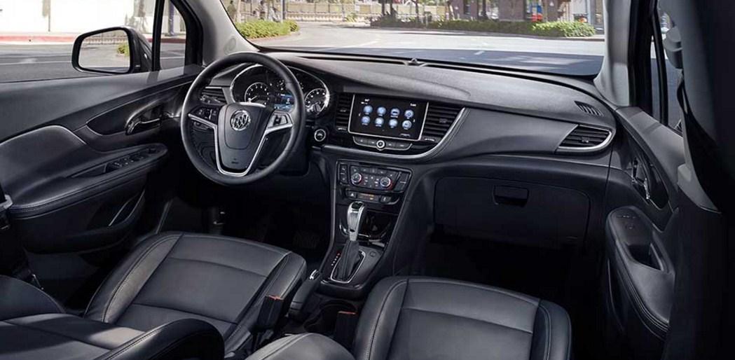 2019 Buick Encore 2