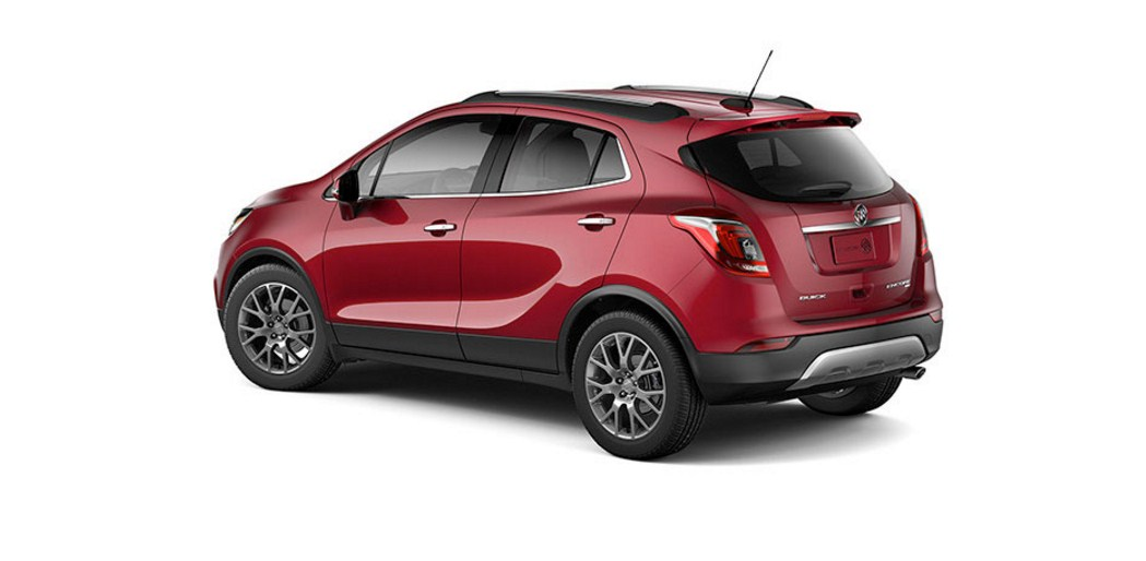 2019 Buick Encore Price Changes Interior Engine Design