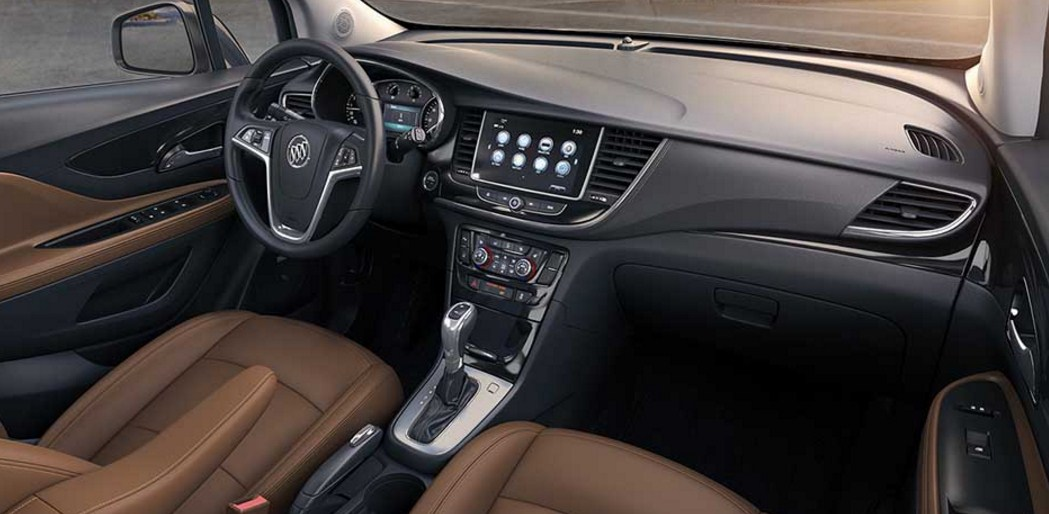 Mazda 3 Awd >> 2019 Buick Encore Price, Changes, Interior, Engine, Design, Specs