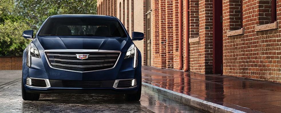 2019 Cadillac XTS 2