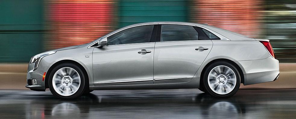 2019 Cadillac XTS 3