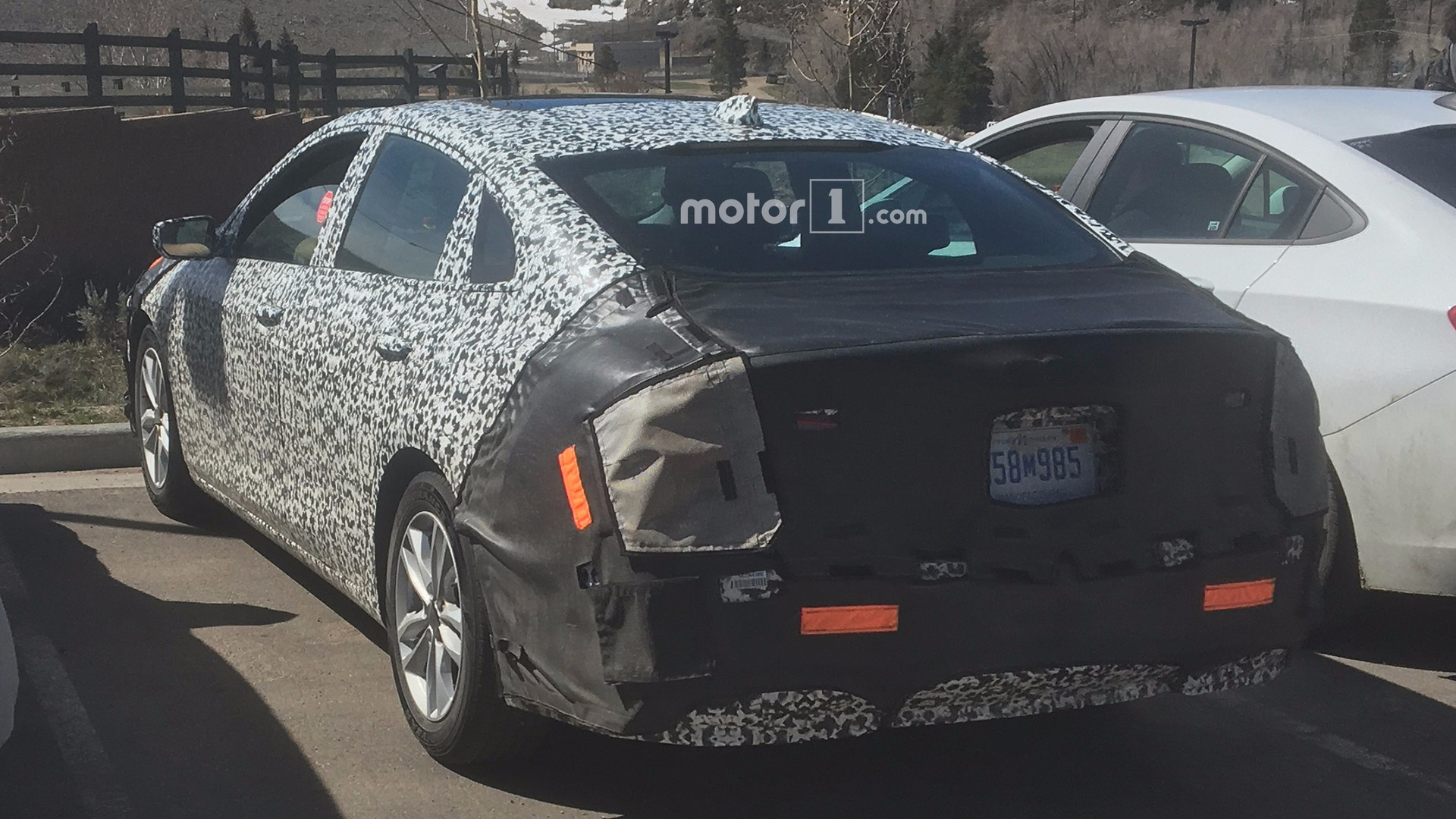 2019 Chevrolet Malibu Price, Interior, Design, Engine, News