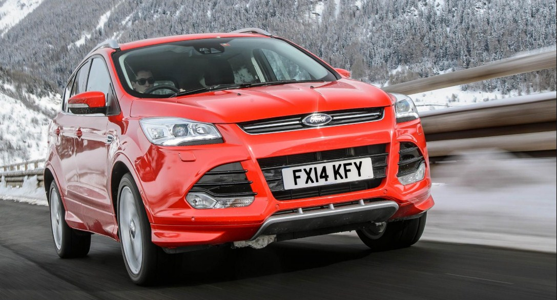 ford kuga release date price specs engine interior