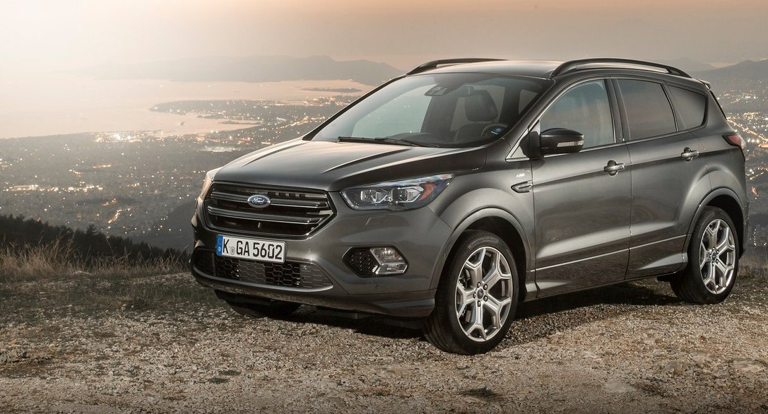 2019 Ford Kuga Release date, Price, Specs, Engine, Interior