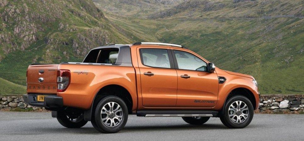 2019 Ford Ranger USA, Diesel, Release date, Price, Specs, Interior, News