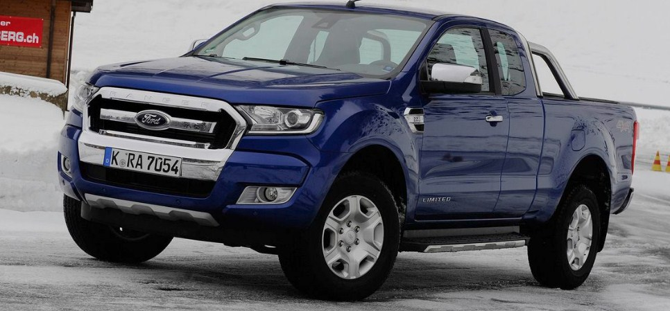 2019 Ford Ranger USA, Diesel, Release date, Price, Specs ...