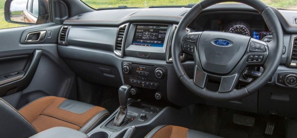 2019 Ford Ranger USA, Diesel, Release date, Price, Specs, Interior, News