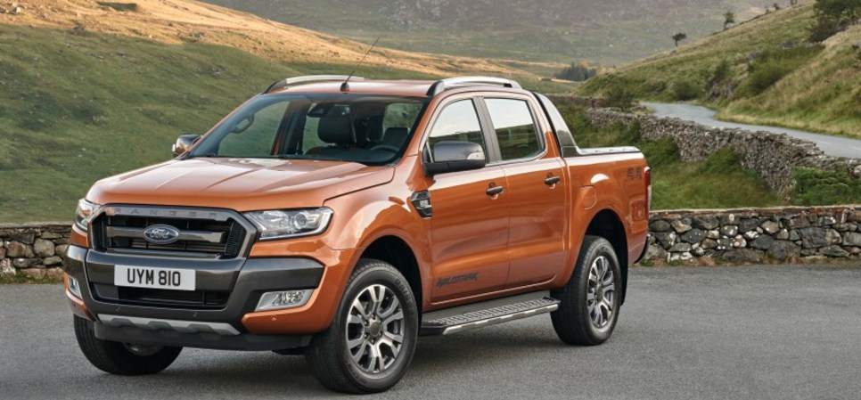 2019 ford ranger usa diesel release date price specs interior news. Black Bedroom Furniture Sets. Home Design Ideas