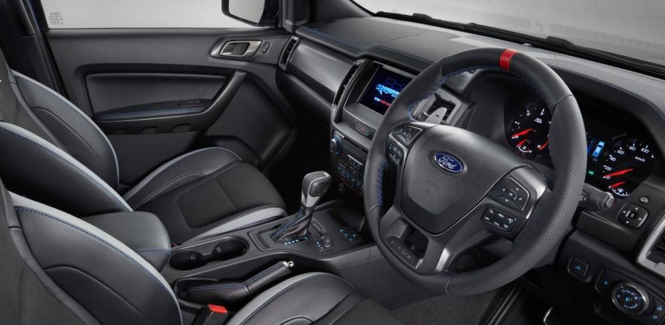 2019 Ford Ranger Raptor Price Release Date Specs Engine