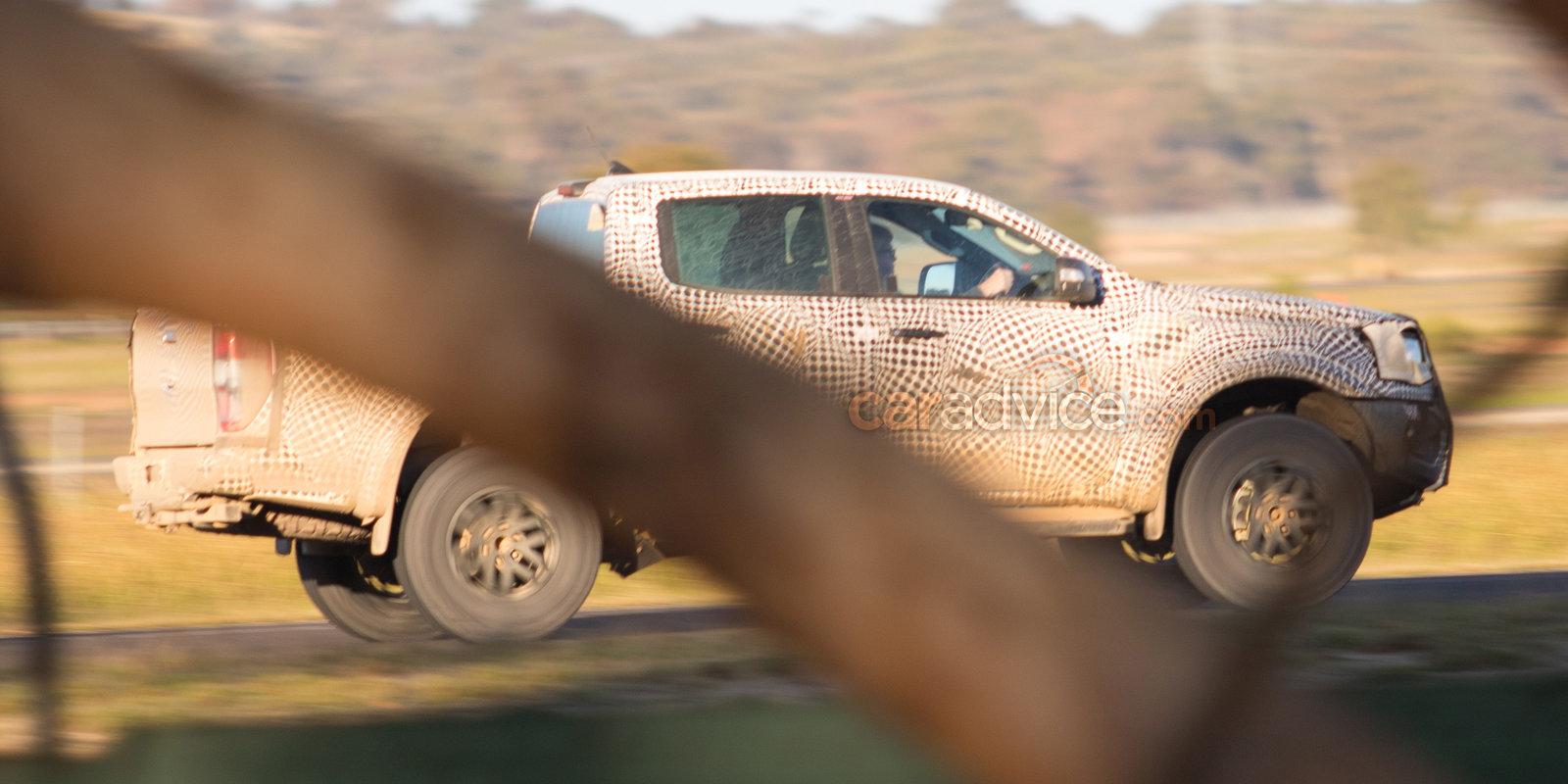 2019 Ford Ranger Raptor Price, Release Date, Specs, Engine ...