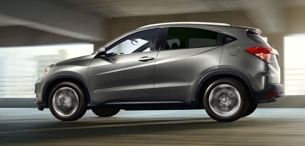 Nissan Rogue 2018 >> 2019 Honda HRV Release date, Price, Specs, Changes