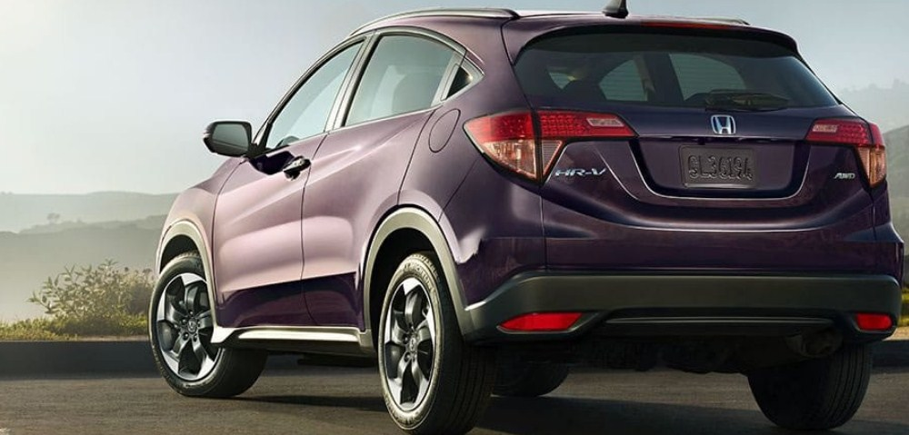 2019 Ford EcoSport: Changes, Specs, Price >> 2019 Honda HRV Release date, Price, Specs, Changes