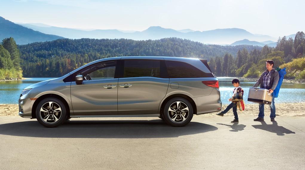 Honda Odyssey 2018 Price >> 2019 Honda Odyssey Release date, Price, Specs, Engine, Design