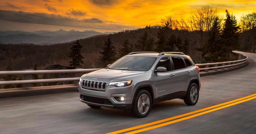 2019 jeep cherokee 1