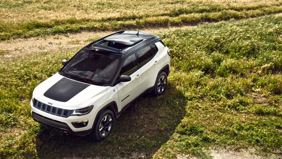 Hr V 2019 >> 2019 Jeep Compass Specs, Release date, Price, Engine, Interior