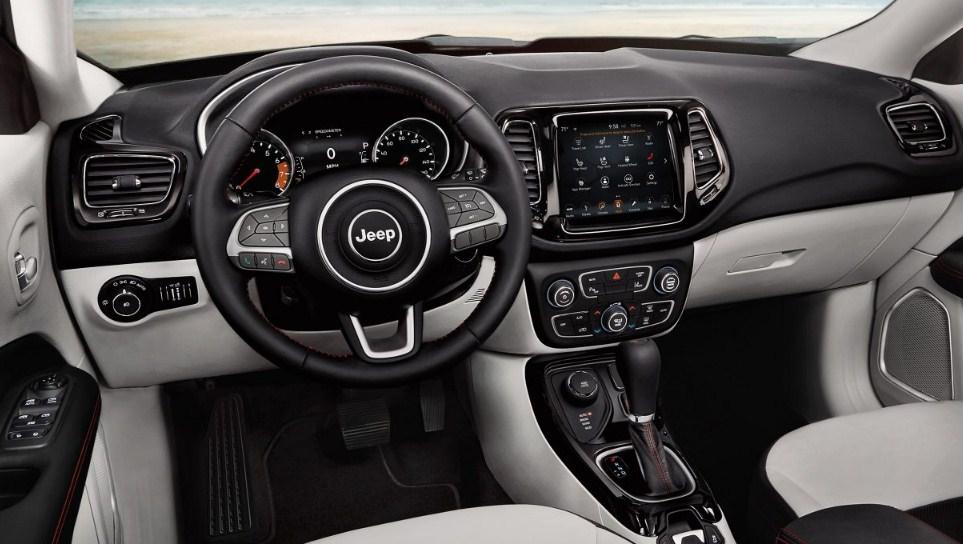 Subaru Crosstrek With Turbo >> 2019 Jeep Compass Specs, Release date, Price, Engine, Interior