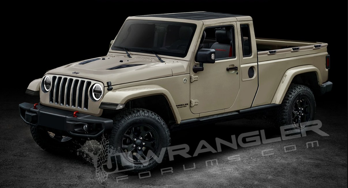 2019 Jeep Wrangler Release Date, Price, Interior, Design ...