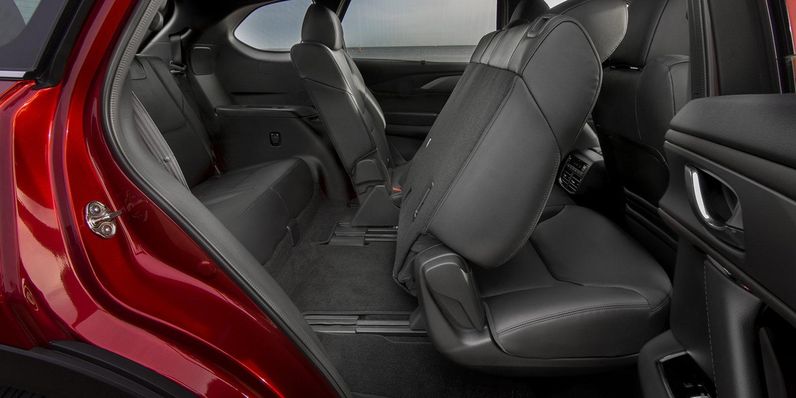 2019 Mazda CX-9 2