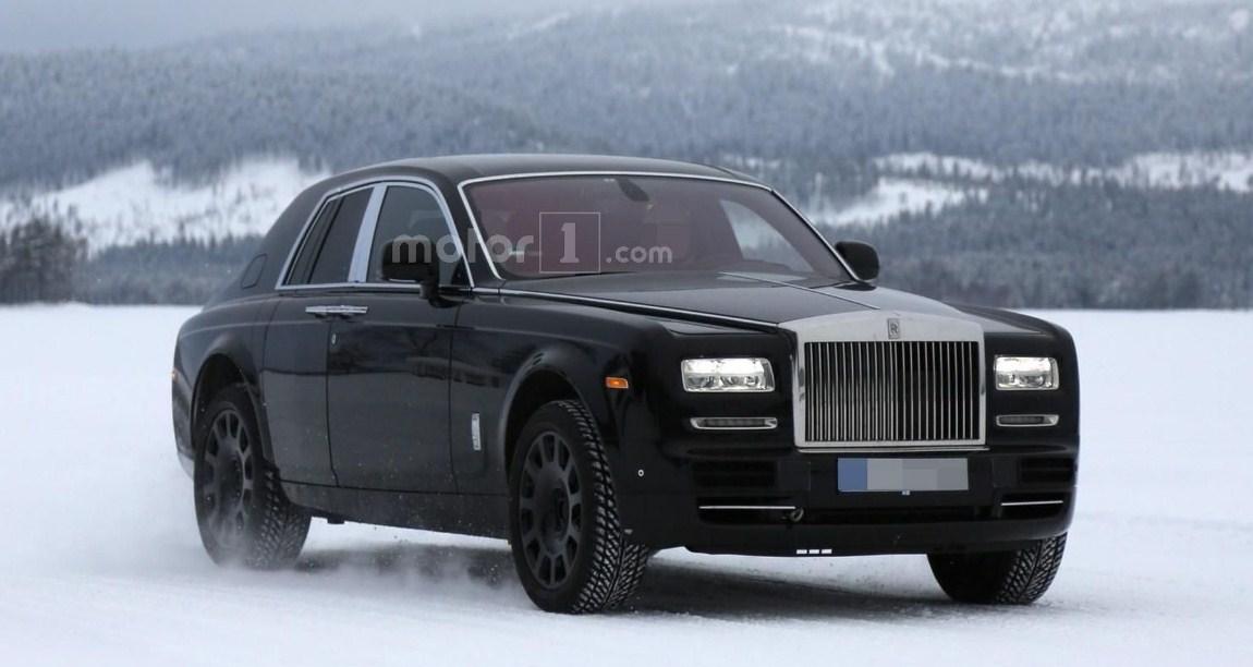 2019 Rolls-Royce Cullinan 12