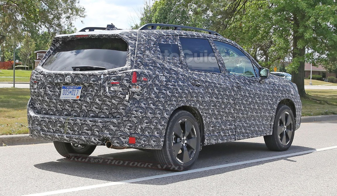 2019 Subaru Forester Release Date, Spy Photos, Price, Engine