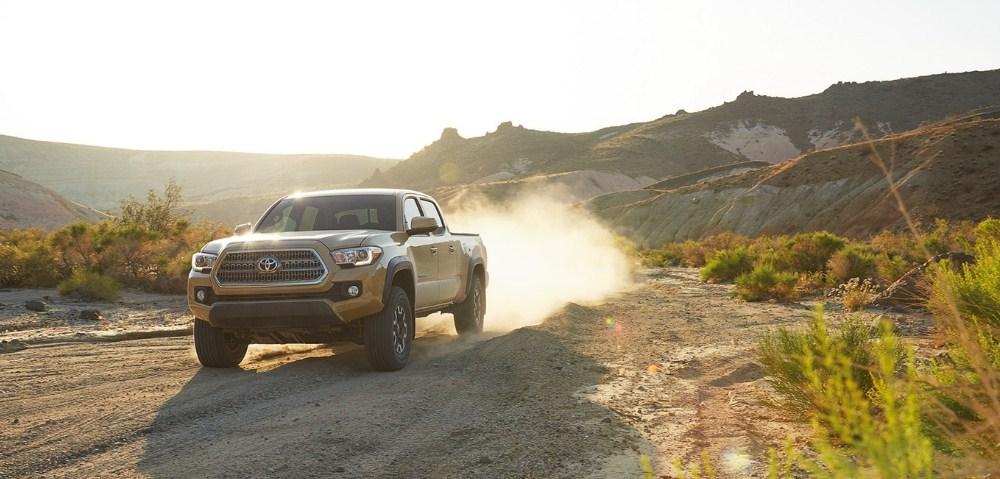 Tacoma V6 Towing Capacity >> 2019 Toyota Tacoma Price, Specs, Interior, TRD Pro,