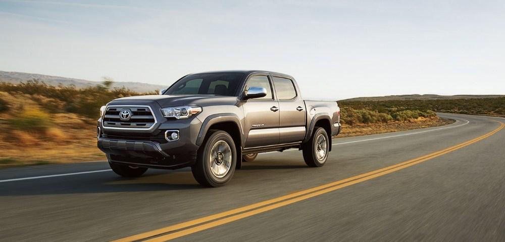 Toyota Tacoma V6 Towing Capacity >> 2019 Toyota Tacoma Price, Specs, Interior, TRD Pro,
