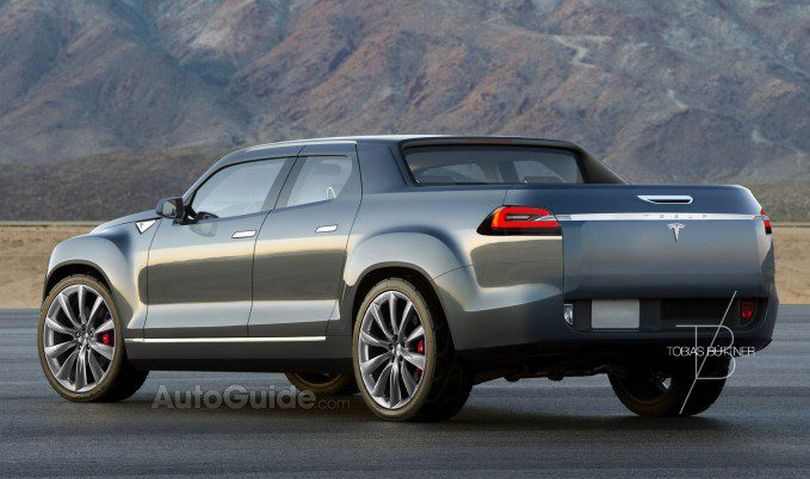 Tesla Truck Release Date >> Tesla Pickup Truck Price, Concept, Review, Release Date