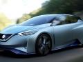 Nissan IDS Concept motion
