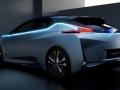 Nissan IDS Concept rear