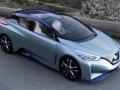 Nissan IDS Concept2