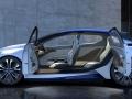 Nissan IDS Concept open doors7