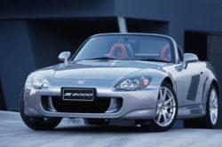 2004 Honda S2000 250x166