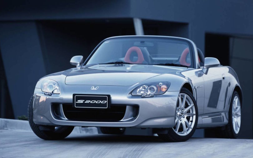 2004 Honda S2000 810x506